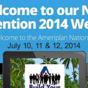 AmeriPlan Convention 2014: Are You Planning Out Your Convention? You Should Be!