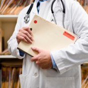 News You Can Use: Are Your Medical Records Open To Theft?