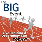 Sallie Streck's Wednesday Live Training & Opportunity Call For All AmeriPlan