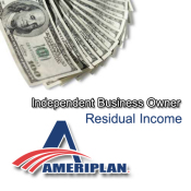 AmeriPlan Business Opportunity Offering You Residual Income