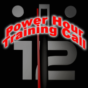 Don't Miss Out! Today! Power Hour Training Call With Sallie Streck!