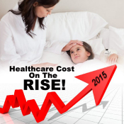 Average Affordable Care Premiums Going Up In 2015