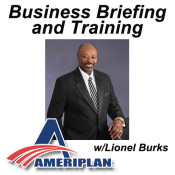 THIS SATURDAY… Business Briefing And Training With National Vice President And 100K Founders Club Earner Lionel Burks And Roger Campbell