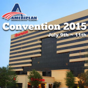 AmeriPlan Convention 2015 Agenda Dates & Times Have Been Set!