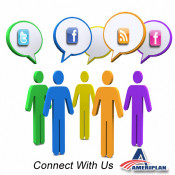 Help Us, Help You! Join In The Conversation On The AmeriPlan Social Network Pages.