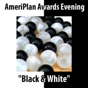 "AmeriPlan Convention 2015 ""Black & White Ball"" Awards Evening"
