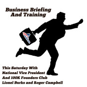 AmeriPlan Business Briefing And Training With National Vice Presidents And Founders Club Earners Lionel Burks And Roger Campbell