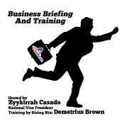 AmeriPlan Business Briefing in North Carolina Hosted by NSD Zyykirrah Casado and Training by Rising Star Demetrius Brown