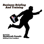 AmeriPlan Business Briefing in North Carolina Hosted by NSD Zyykirrah Casado