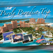 AmeriPlan USA Purely Paradise Trip … Get Ready To Pack Your Bags!