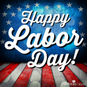 AmeriPlan Corporate Offices Are Closing Early For The Labor Day Weekend!
