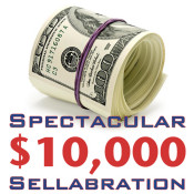 AmeriPlan's Spectacular $10,000 Holiday SELLABRATION!