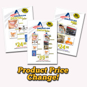 ATTENTION! AmeriPlan Product And Name Changes Effective TODAY!