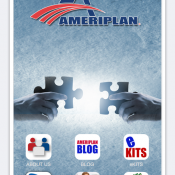 AmeriPlan APP Google Play Update!