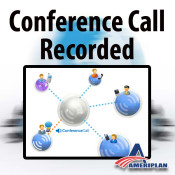 The New AmeriPlan Monday Conference Call Recorded & Available