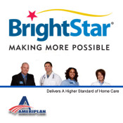New AmeriPlan Provider BrightStar Care® Delivers A Higher Standard Of Home Care