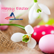 AmeriPlan Corporate Office Closing Early Observing Easter Holiday