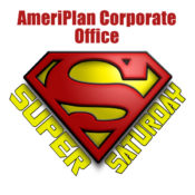 AmeriPlan USA Super Saturday Career Fair Seminar THIS SATURDAY!