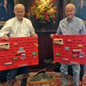 Wishing AmeriPlan Founders Dennis & Daniel Bloom A Happy Birthday!