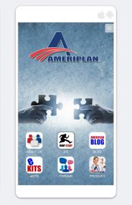 AmeriPlan Mobile App