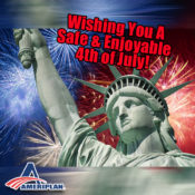 AmeriPlan Corporate Office Will Be Closed For The 4th Of July Holiday