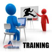 Jump Start Webinar Training