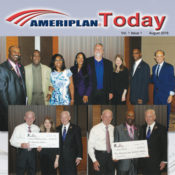 It's Here… The AmeriPlan Newsletter August 2016 Issue