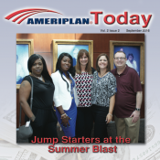 AmeriPlan September 2016 Newsletter Is Now Out!