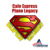 AmeriPlan Super Saturday Business Briefing Meeting @ Cafe Express Plano Texas