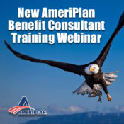New AmeriPlan Benefit Consultant Training Webinar