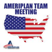 Team AmeriPlan Meeting In Atlanta FL With SRSD Kerry Bien Aime And SRSD Shawna Kay Walker