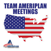 New Team AmeriPlan Meeting Schedule Cities Locations And Times