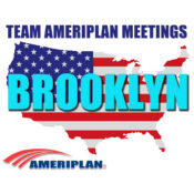 Team AmeriPlan Meeting In Brooklyn NY With NVP Lorene-Brown Watkins And NVP Kenny Watkins