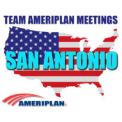 Team AmeriPlan Meeting In San Antonio TX With NVP Martin Corza