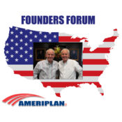 Oak Lawn IL Founders Forums With AmeriPlan Founders Dennis And Daniel Bloom