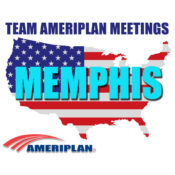 Team AmeriPlan Meeting In Memphis TN With NVP Roger Campbell