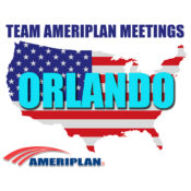 Team AmeriPlan Meeting In Orlando FL With RVP Sallie Streck