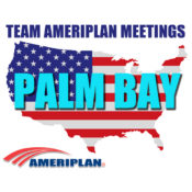Team AmeriPlan Meeting In Palm Bay With NSD Kathleen Strooband