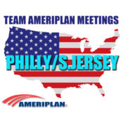 Team AmeriPlan Meeting In Philly/S. Jersey With NVP Lorene-Brown Watkins and Kenny Watkins