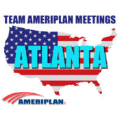 Team AmeriPlan Meeting In Atlanta GA With NVP Lorene-Brown Watkins