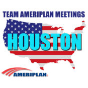 Team AmeriPlan Meeting In Houston TX With Fatima Garrett