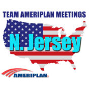 Upcoming Team AmeriPlan Meeting In North Jersey NJ  With NSD Karl Ryans