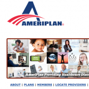 AmeriPlan USA Corporate Website Gets a Facelift With New Look And Features