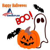 AmeriPlan Corporate Closing Early For Halloween