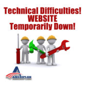 AmeriPlan Save With Discount Healthcare Website Is Down Temporarily