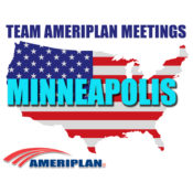 Team AmeriPlan Meeting In Minneapolis MN With NSD Theresa Swendra
