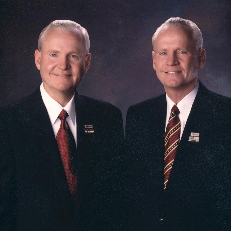 Dennis & Daniel Bloom