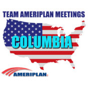Upcoming Team AmeriPlan Meeting In Columbia SC With BC Kiley Williams & RSD Sarah Dilullio