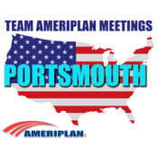 Team AmeriPlan Meeting In Portsmouth VA With BC John Miller