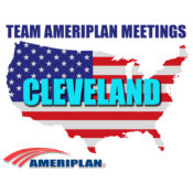 Team AmeriPlan Meeting In Cleveland OH With RVP Frank Carson